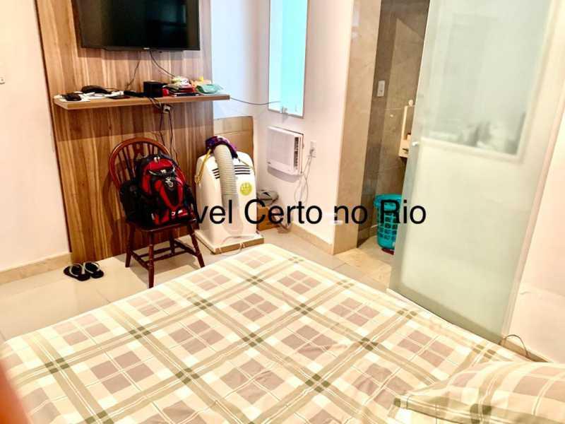 13 - Apartamento à venda Rua Mariz e Barros,Tijuca, Rio de Janeiro - R$ 550.000 - ICAP30055 - 14