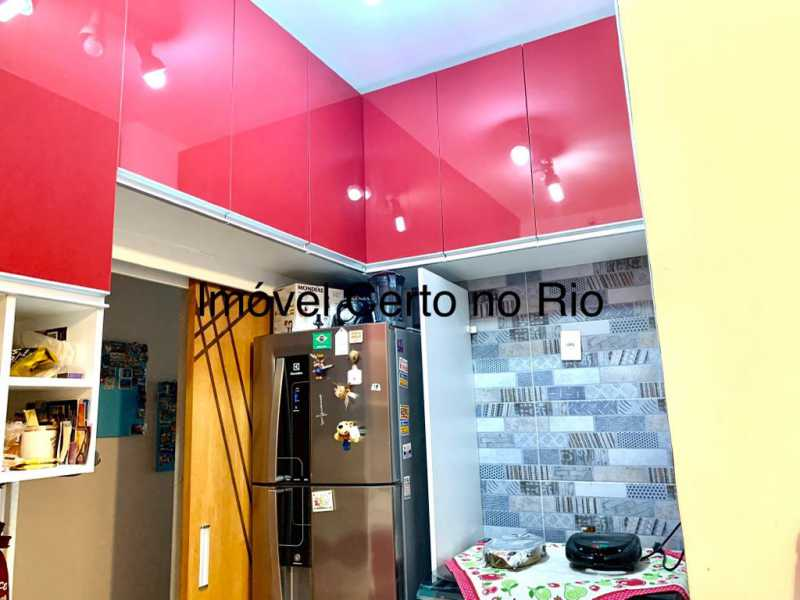 19 - Apartamento à venda Rua Mariz e Barros,Tijuca, Rio de Janeiro - R$ 550.000 - ICAP30055 - 20