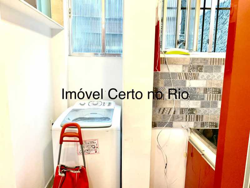 20 - Apartamento à venda Rua Mariz e Barros,Tijuca, Rio de Janeiro - R$ 550.000 - ICAP30055 - 21