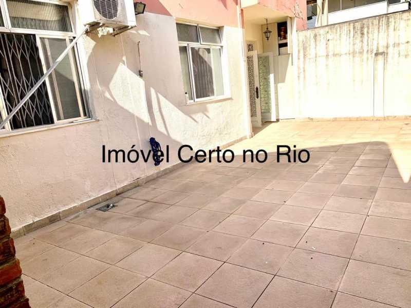 04 - Apartamento à venda Rua Almirante João Cândido Brasil,Tijuca, Rio de Janeiro - R$ 560.000 - ICAP30057 - 5