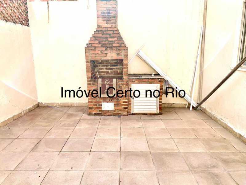 05 - Apartamento à venda Rua Almirante João Cândido Brasil,Tijuca, Rio de Janeiro - R$ 560.000 - ICAP30057 - 6
