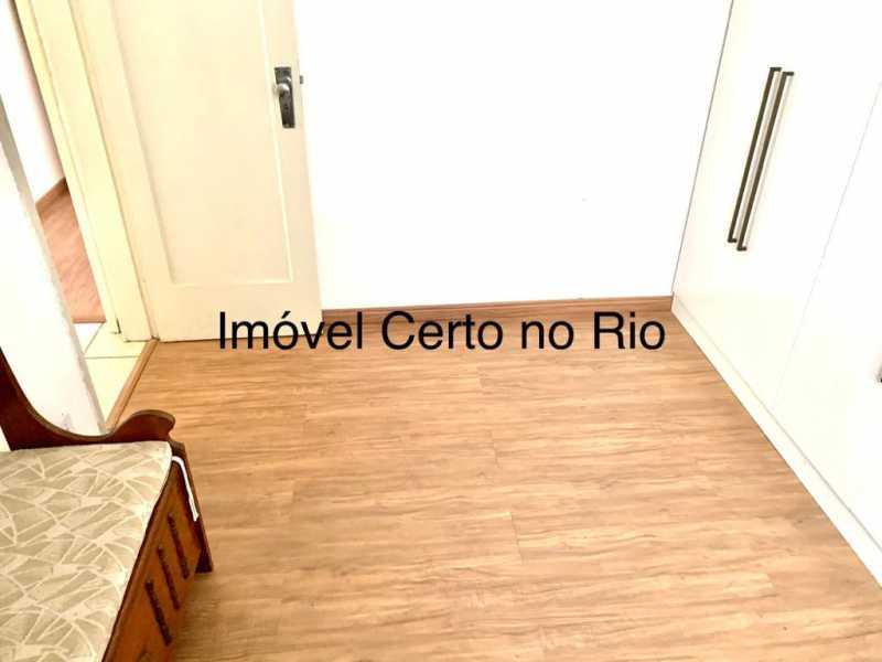 10 - Apartamento à venda Rua Almirante João Cândido Brasil,Tijuca, Rio de Janeiro - R$ 560.000 - ICAP30057 - 11