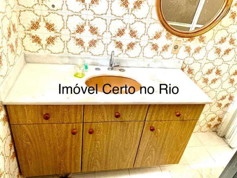 16 - Apartamento à venda Rua Almirante João Cândido Brasil,Tijuca, Rio de Janeiro - R$ 560.000 - ICAP30057 - 17