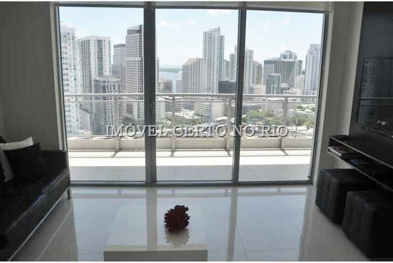 02 - Imóvel Apartamento À VENDA, MIAMI FLÓRIDA, Internacional, IN - ICAP20008 - 3