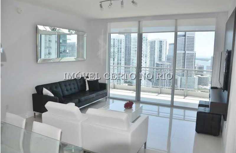 03 - Imóvel Apartamento À VENDA, MIAMI FLÓRIDA, Internacional, IN - ICAP20008 - 4