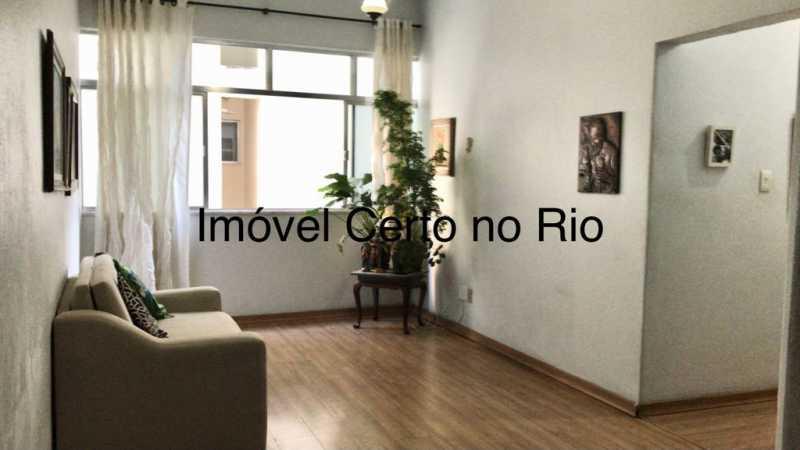 03 - Apartamento à venda Rua Conde de Bonfim,Tijuca, Rio de Janeiro - R$ 680.000 - ICAP30059 - 4