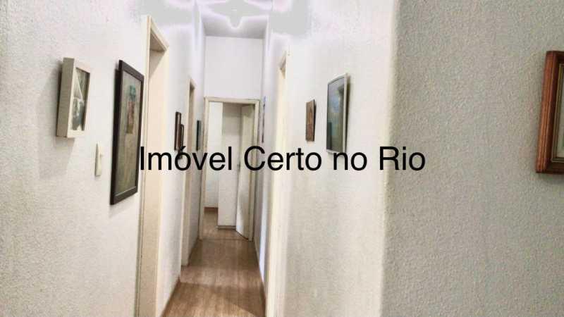 04 - Apartamento à venda Rua Conde de Bonfim,Tijuca, Rio de Janeiro - R$ 680.000 - ICAP30059 - 5