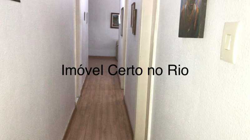 12 - Apartamento à venda Rua Conde de Bonfim,Tijuca, Rio de Janeiro - R$ 680.000 - ICAP30059 - 13