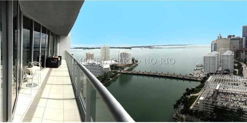 01 - Apartamento 2ª Avenida 495 Brickell Ave Unit3003 CityStateZip Miami, FL 33131,MIAMI FLÓRIDA,Internacional,IN À Venda,3 Quartos,141m² - ICAP30004 - 1