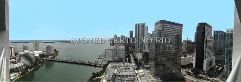 11 - Apartamento 2ª Avenida 495 Brickell Ave Unit3003 CityStateZip Miami, FL 33131,MIAMI FLÓRIDA,Internacional,IN À Venda,3 Quartos,141m² - ICAP30004 - 12