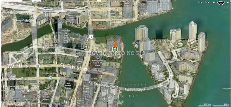 17 - Apartamento 2ª Avenida 495 Brickell Ave Unit3003 CityStateZip Miami, FL 33131,MIAMI FLÓRIDA,Internacional,IN À Venda,3 Quartos,141m² - ICAP30004 - 18