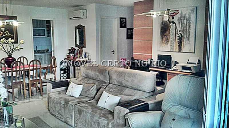 04 - Imóvel Apartamento À VENDA, Barra da Tijuca, Rio de Janeiro, RJ - ICAP30009 - 5