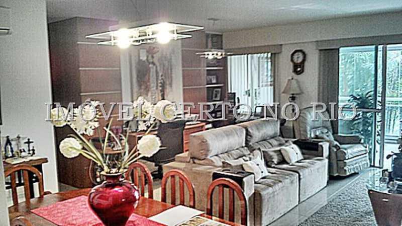 05 - Imóvel Apartamento À VENDA, Barra da Tijuca, Rio de Janeiro, RJ - ICAP30009 - 6