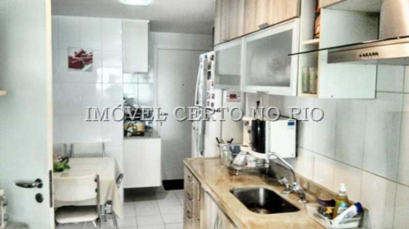 07 - Imóvel Apartamento À VENDA, Barra da Tijuca, Rio de Janeiro, RJ - ICAP30009 - 8