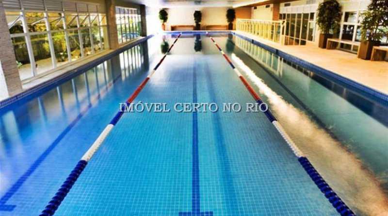 08 - Imóvel Apartamento À VENDA, Barra da Tijuca, Rio de Janeiro, RJ - ICAP30009 - 9