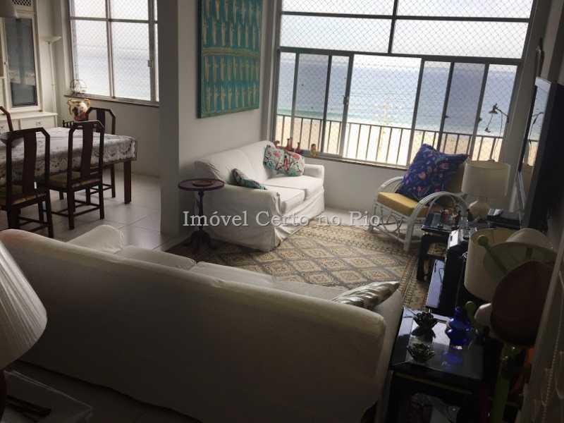 02 - Apartamento à venda Avenida Atlântica,Copacabana, Rio de Janeiro - R$ 2.500.000 - ICAP20014 - 3