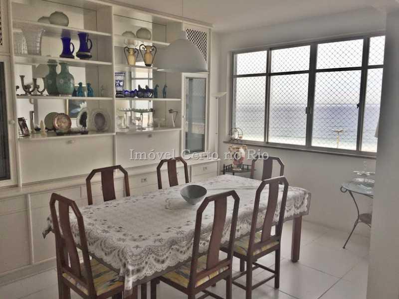 04 - Apartamento à venda Avenida Atlântica,Copacabana, Rio de Janeiro - R$ 2.500.000 - ICAP20014 - 5