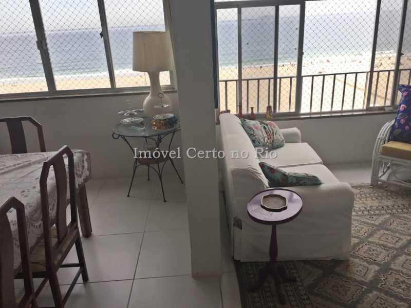 05 - Apartamento à venda Avenida Atlântica,Copacabana, Rio de Janeiro - R$ 2.500.000 - ICAP20014 - 6