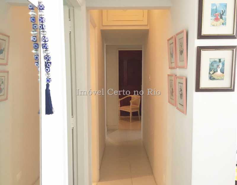 07 - Apartamento à venda Avenida Atlântica,Copacabana, Rio de Janeiro - R$ 2.500.000 - ICAP20014 - 8