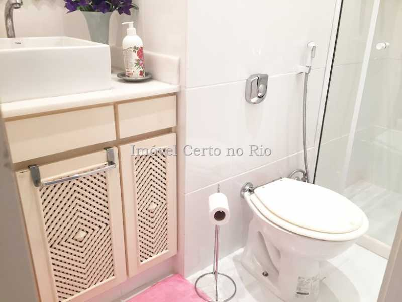08 - Apartamento à venda Avenida Atlântica,Copacabana, Rio de Janeiro - R$ 2.500.000 - ICAP20014 - 9