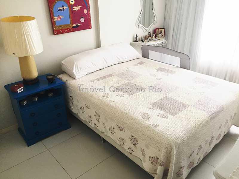10 - Apartamento à venda Avenida Atlântica,Copacabana, Rio de Janeiro - R$ 2.500.000 - ICAP20014 - 11