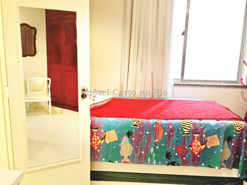 13 - Apartamento à venda Avenida Atlântica,Copacabana, Rio de Janeiro - R$ 2.500.000 - ICAP20014 - 14