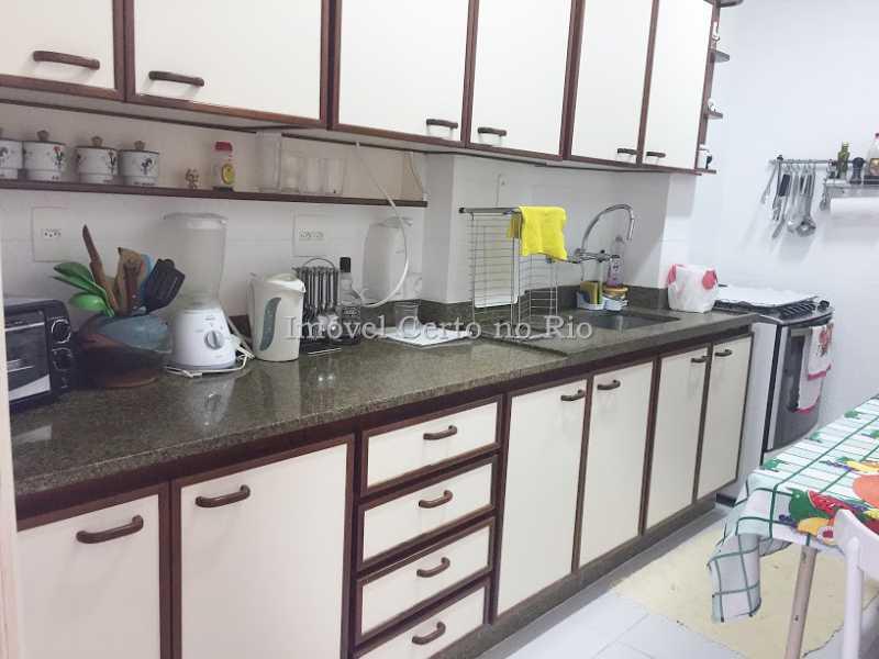 16 - Apartamento à venda Avenida Atlântica,Copacabana, Rio de Janeiro - R$ 2.500.000 - ICAP20014 - 17