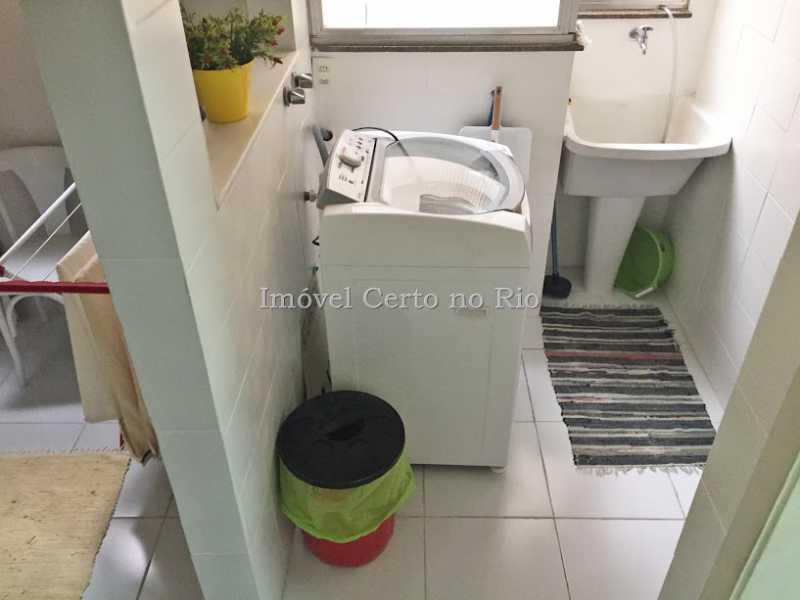 18 - Apartamento à venda Avenida Atlântica,Copacabana, Rio de Janeiro - R$ 2.500.000 - ICAP20014 - 19