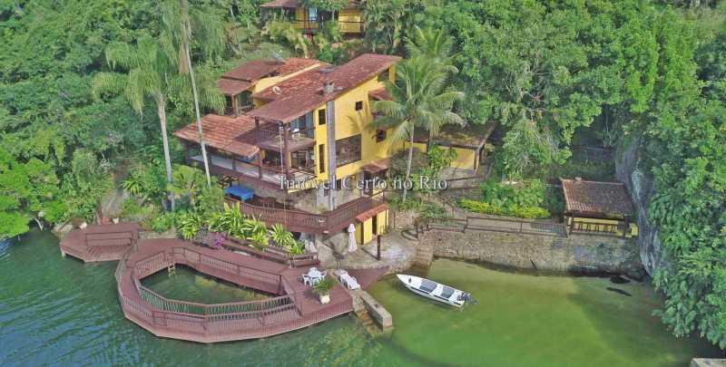 02 - Casa à venda Ilha Caieira,Pontal (Cunhambebe), Angra dos Reis - R$ 3.800.000 - ICCA50001 - 3