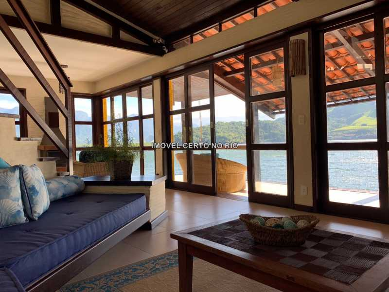 03. - Casa à venda Ilha Caieira,Pontal (Cunhambebe), Angra dos Reis - R$ 3.800.000 - ICCA50001 - 4