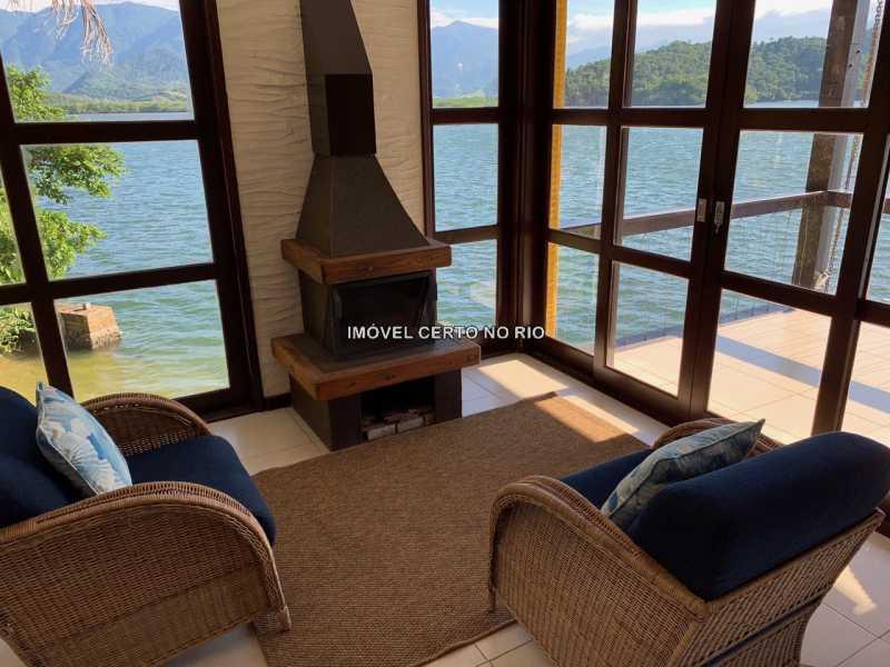 06. - Casa à venda Ilha Caieira,Pontal (Cunhambebe), Angra dos Reis - R$ 3.800.000 - ICCA50001 - 7