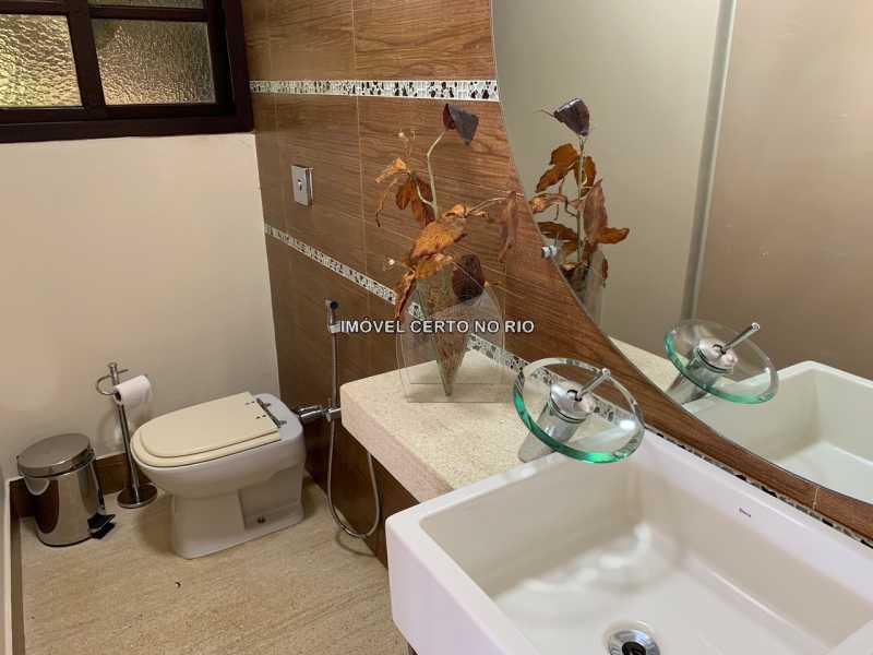 08. - Casa à venda Ilha Caieira,Pontal (Cunhambebe), Angra dos Reis - R$ 3.800.000 - ICCA50001 - 9