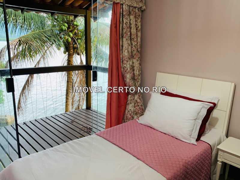 09. - Casa à venda Ilha Caieira,Pontal (Cunhambebe), Angra dos Reis - R$ 3.800.000 - ICCA50001 - 10