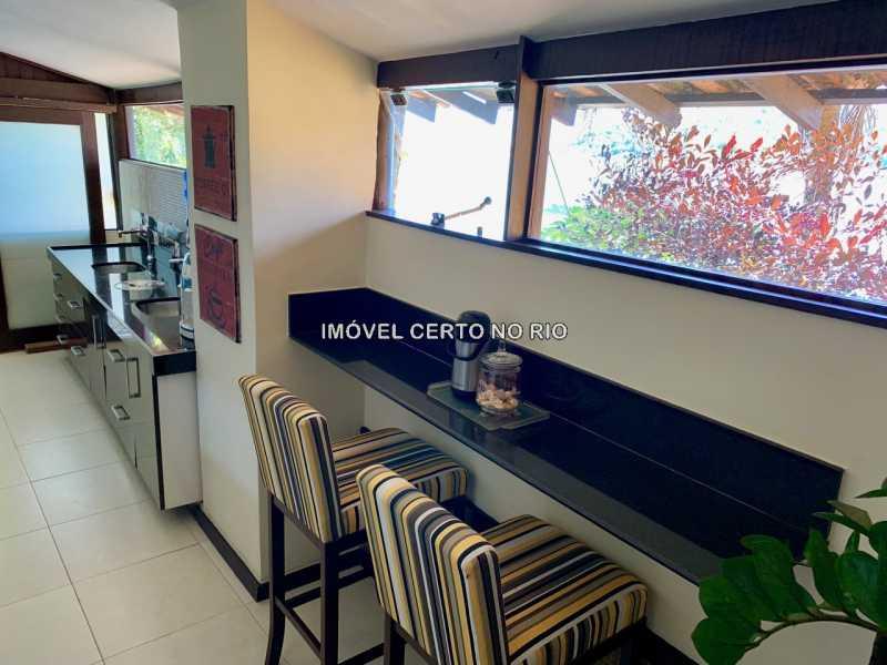 16. - Casa à venda Ilha Caieira,Pontal (Cunhambebe), Angra dos Reis - R$ 3.800.000 - ICCA50001 - 17