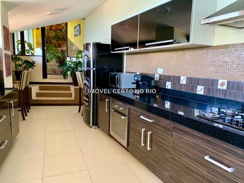 17. - Casa à venda Ilha Caieira,Pontal (Cunhambebe), Angra dos Reis - R$ 3.800.000 - ICCA50001 - 18