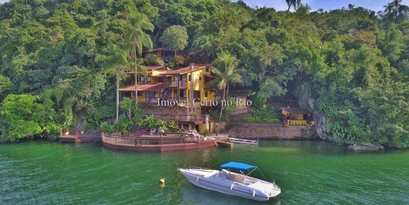 18 - Casa à venda Ilha Caieira,Pontal (Cunhambebe), Angra dos Reis - R$ 3.800.000 - ICCA50001 - 19
