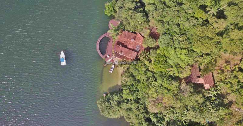 19 - Casa à venda Ilha Caieira,Pontal (Cunhambebe), Angra dos Reis - R$ 3.800.000 - ICCA50001 - 20