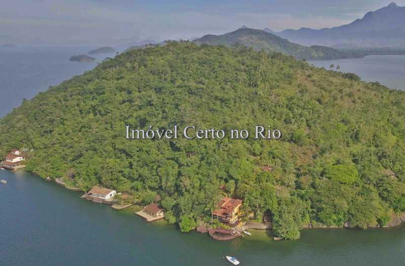 20 - Casa à venda Ilha Caieira,Pontal (Cunhambebe), Angra dos Reis - R$ 3.800.000 - ICCA50001 - 21