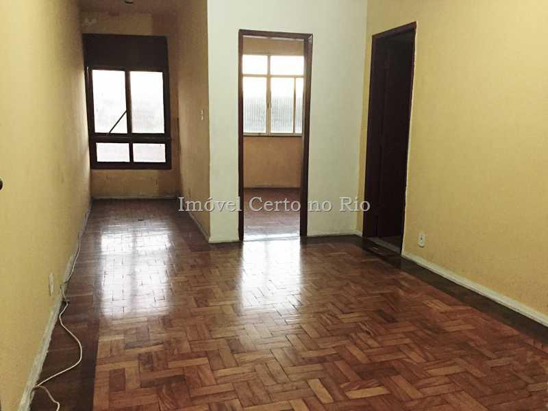 01 - Imóvel Apartamento À VENDA, Engenho Novo, Rio de Janeiro, RJ - ICAP20016 - 1