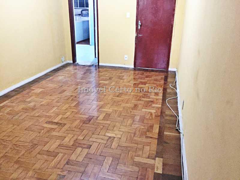 02 - Imóvel Apartamento À VENDA, Engenho Novo, Rio de Janeiro, RJ - ICAP20016 - 3