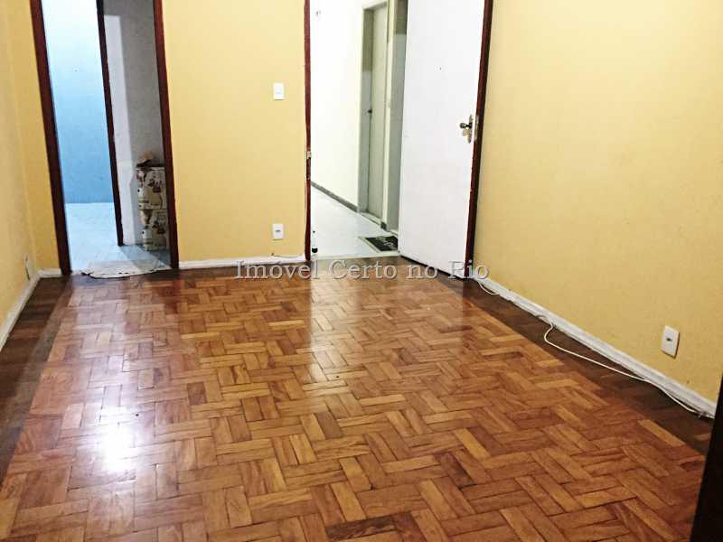 03 - Imóvel Apartamento À VENDA, Engenho Novo, Rio de Janeiro, RJ - ICAP20016 - 4