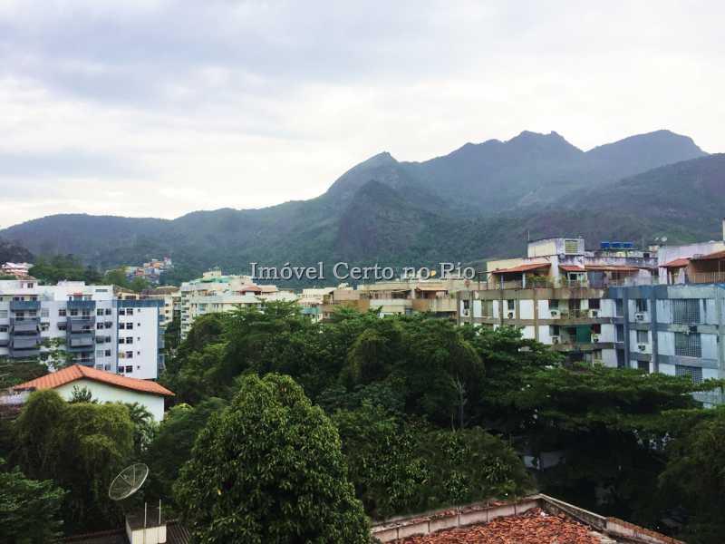 01 - Apartamento à venda Travessa Teodomiro Pereira,Freguesia (Jacarepaguá), Rio de Janeiro - R$ 570.000 - ICAP20020 - 1