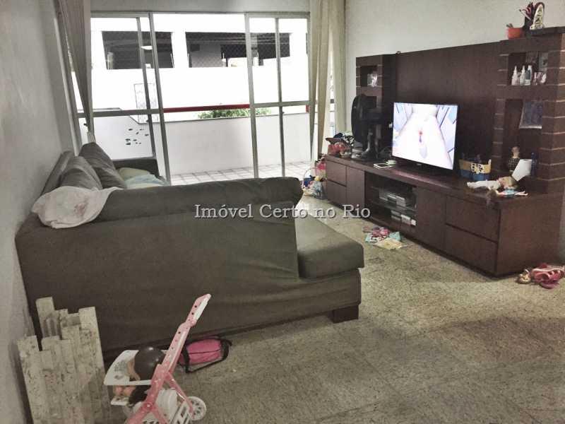 03 - Apartamento à venda Travessa Teodomiro Pereira,Freguesia (Jacarepaguá), Rio de Janeiro - R$ 570.000 - ICAP20020 - 4