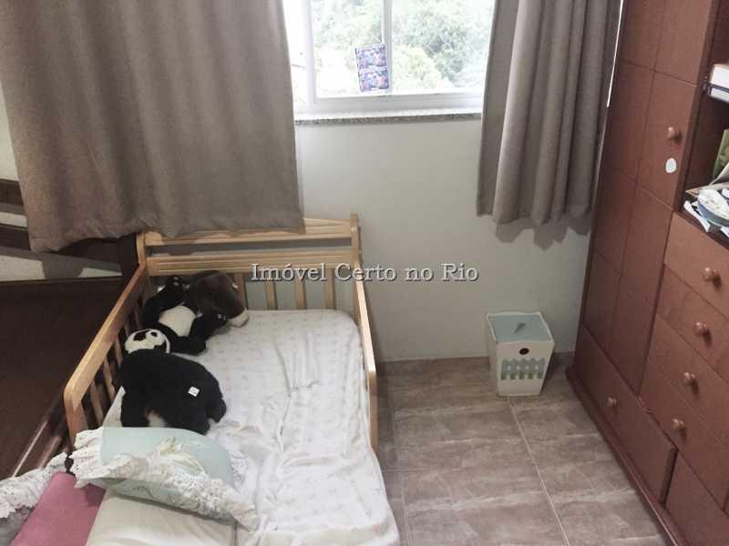 10 - Apartamento à venda Travessa Teodomiro Pereira,Freguesia (Jacarepaguá), Rio de Janeiro - R$ 570.000 - ICAP20020 - 11