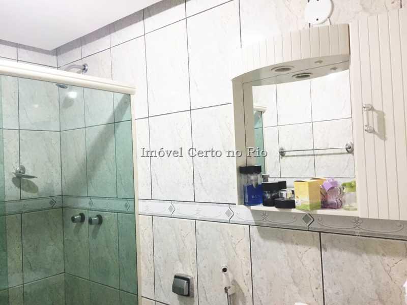 13 - Apartamento à venda Travessa Teodomiro Pereira,Freguesia (Jacarepaguá), Rio de Janeiro - R$ 570.000 - ICAP20020 - 14
