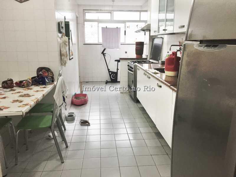 14 - Apartamento à venda Travessa Teodomiro Pereira,Freguesia (Jacarepaguá), Rio de Janeiro - R$ 570.000 - ICAP20020 - 15