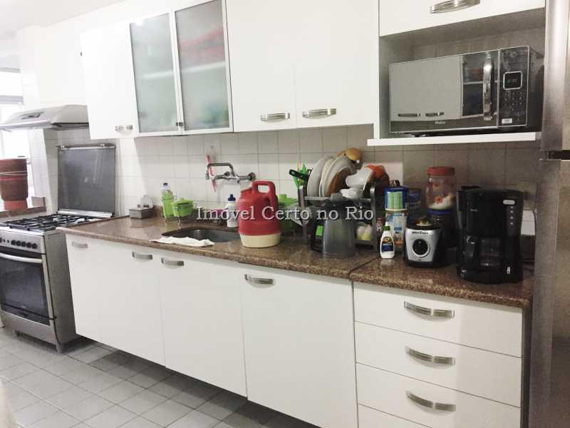15 - Apartamento à venda Travessa Teodomiro Pereira,Freguesia (Jacarepaguá), Rio de Janeiro - R$ 570.000 - ICAP20020 - 16