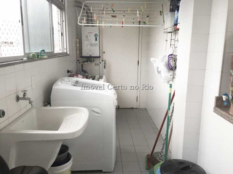 17 - Apartamento à venda Travessa Teodomiro Pereira,Freguesia (Jacarepaguá), Rio de Janeiro - R$ 570.000 - ICAP20020 - 18