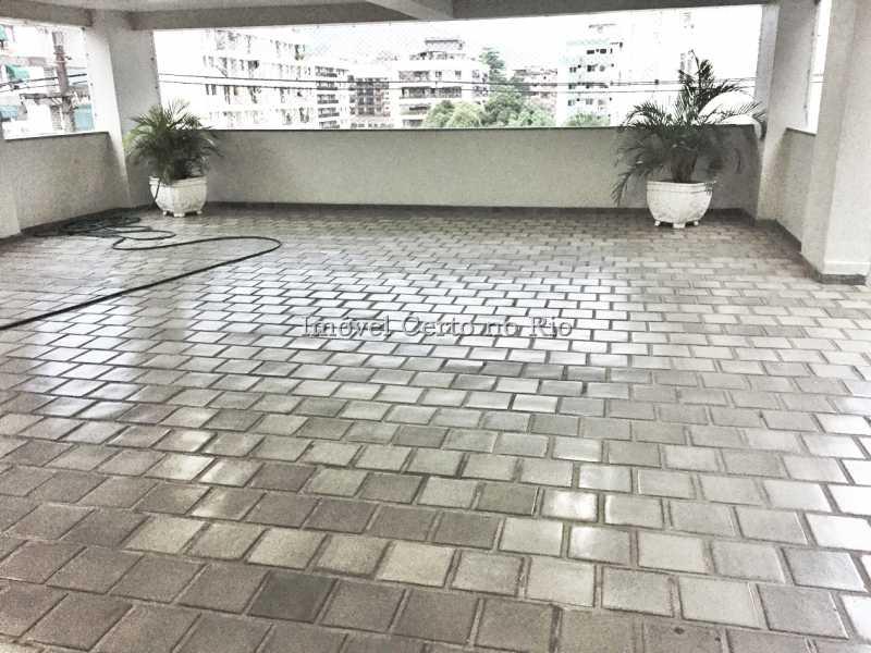 19 - Apartamento à venda Travessa Teodomiro Pereira,Freguesia (Jacarepaguá), Rio de Janeiro - R$ 570.000 - ICAP20020 - 20