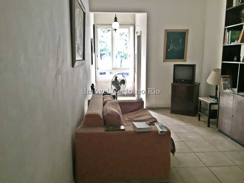 01 - Imóvel Apartamento À VENDA, Botafogo, Rio de Janeiro, RJ - ICAP20027 - 1